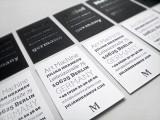 Art Machine business card