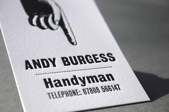 Handyman business card inspiration cardfaves handyman business card colourmoves
