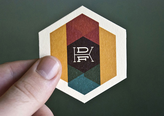 hive business card