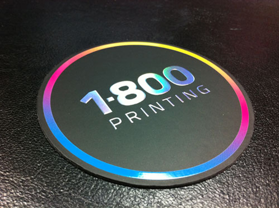 1-800 Printing business cards