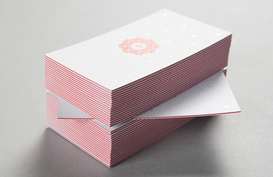 Lundgren+Lindqvist business cards