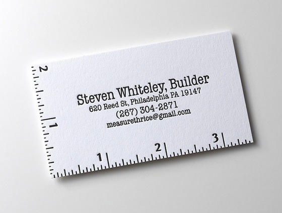 Steven Whiteley business card