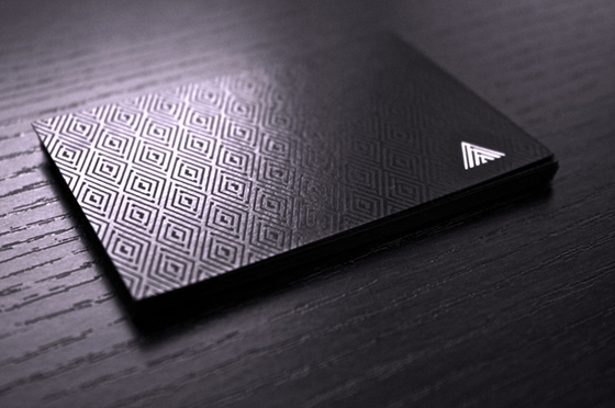 Armarion business cards