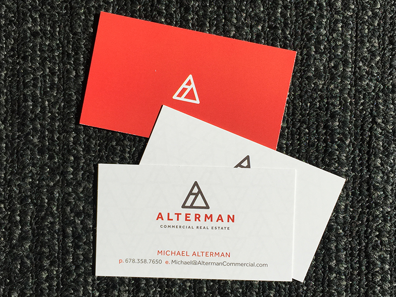 Bright business cards inspiration - CardFaves