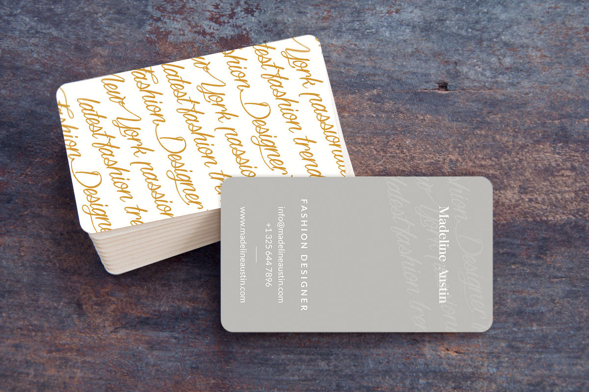 Business cards inspiration page 2 of 38 cardfaves buy elegant business card template magicingreecefo Images