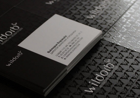 orb business card